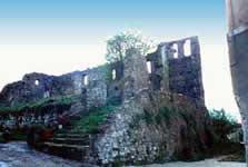 Vacanze cilento portale turistico per le vostre vacanze for Case di pietra del paese della collina del texas